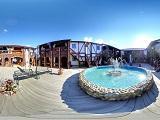 Дилижанс, туристический комплекс